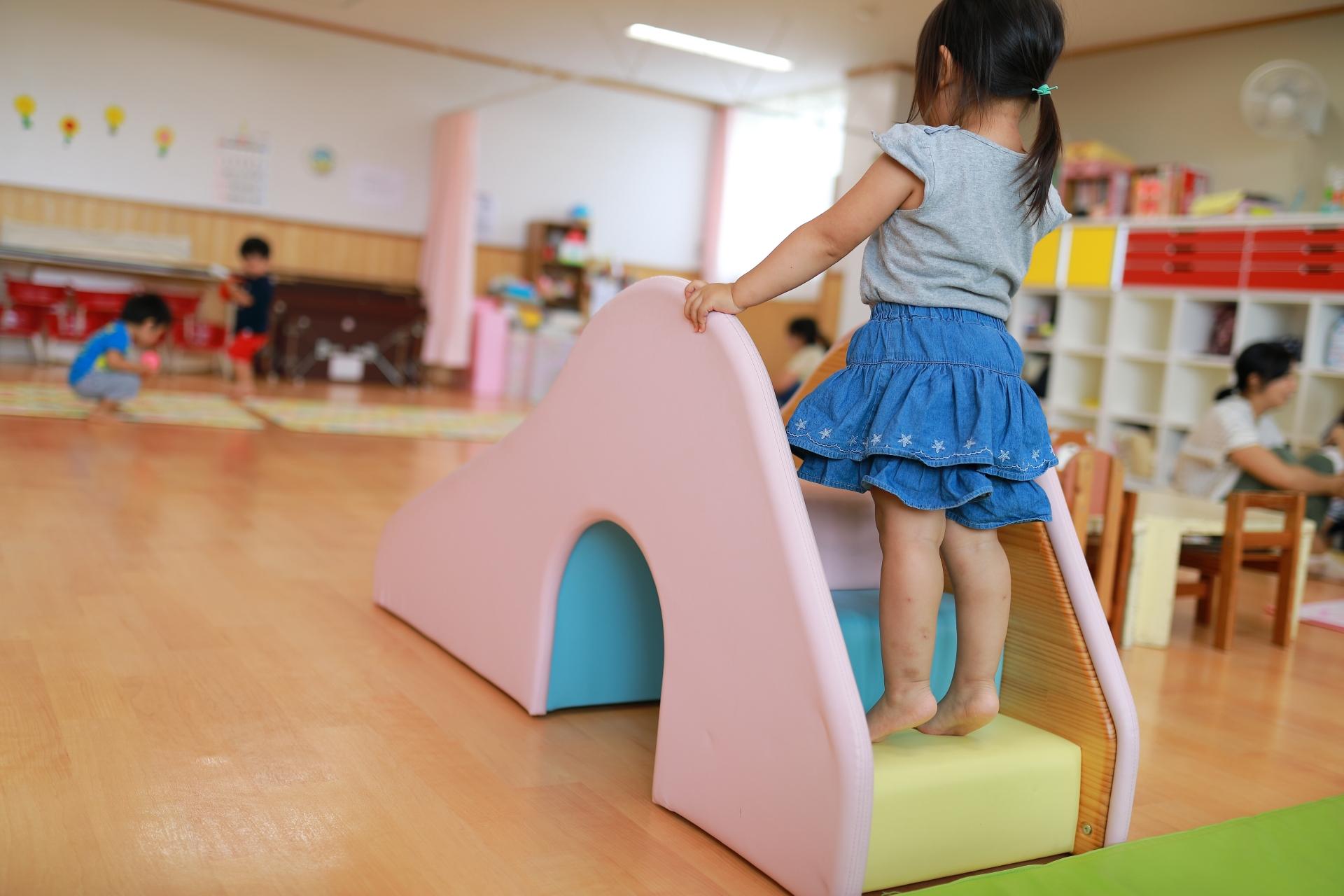 nursery without authorization